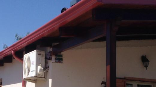 Riparazione tetto in legno | riparazione tetto in legno