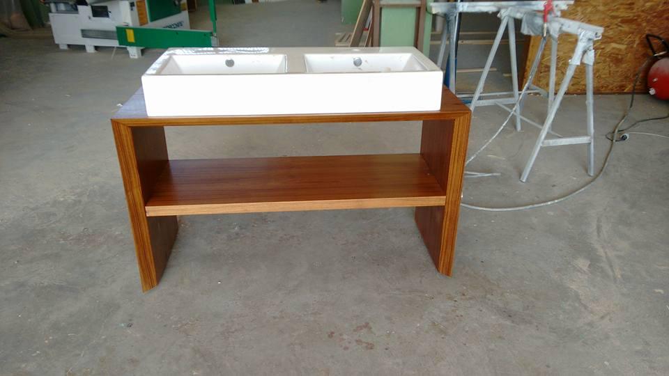 Mobile bagno in legno teak - Mobili bagno teak ...
