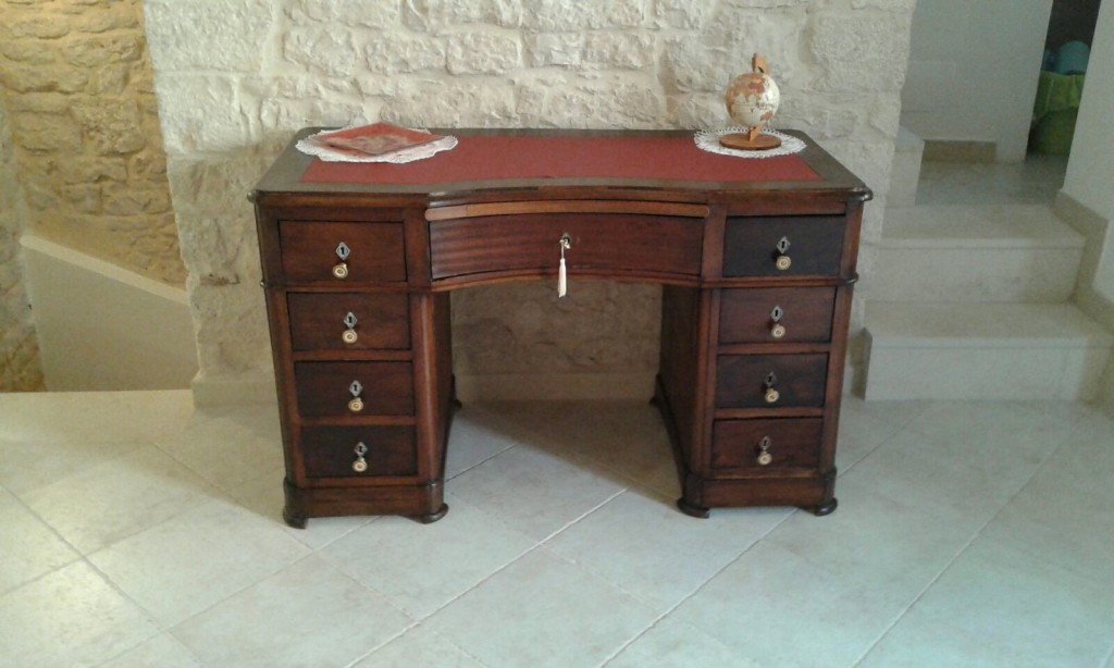 Restauro mobili in legno - Mobili restaurati ...